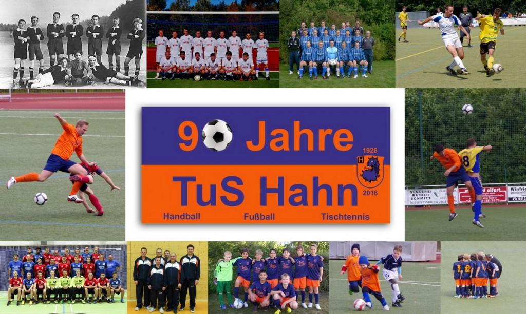 90 Jahre TuS